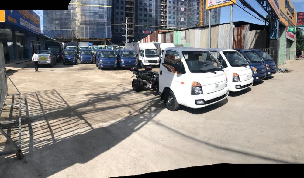 Mua xe tải trả góp lãi suất thấp, thủ tục nhanh, Tặng phí trước bạ, hỗ trợ đăng ký, đăng kiểm, ra biển số xe nhanh chóng.