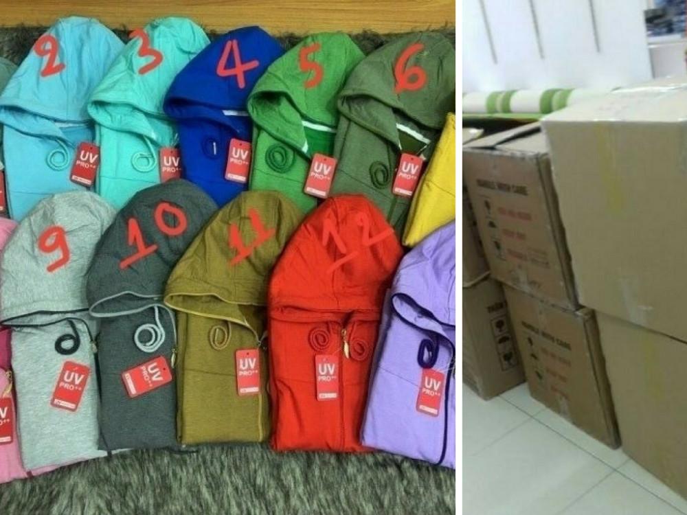 Áo khoác thể thao thời trang - nguồn hàng sỉ áo khoác thể thao tại TPHCM
