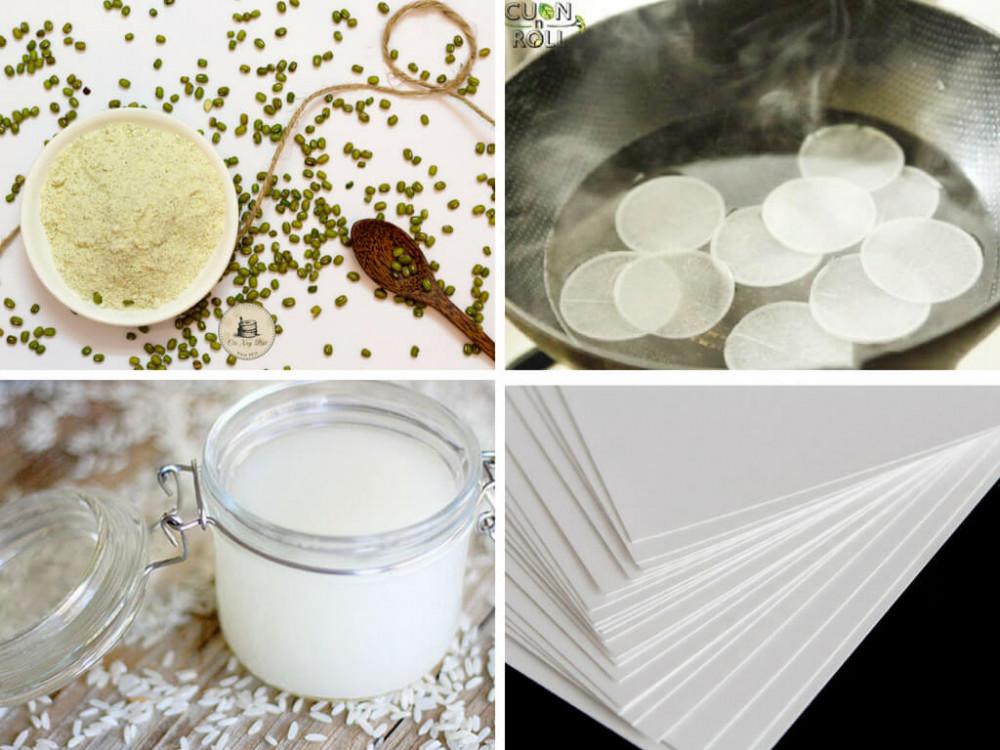 làm sạch dầu mỡ trên khăn trải bàn đơn giản hiệu quả với những thứ có trong nhà bếp