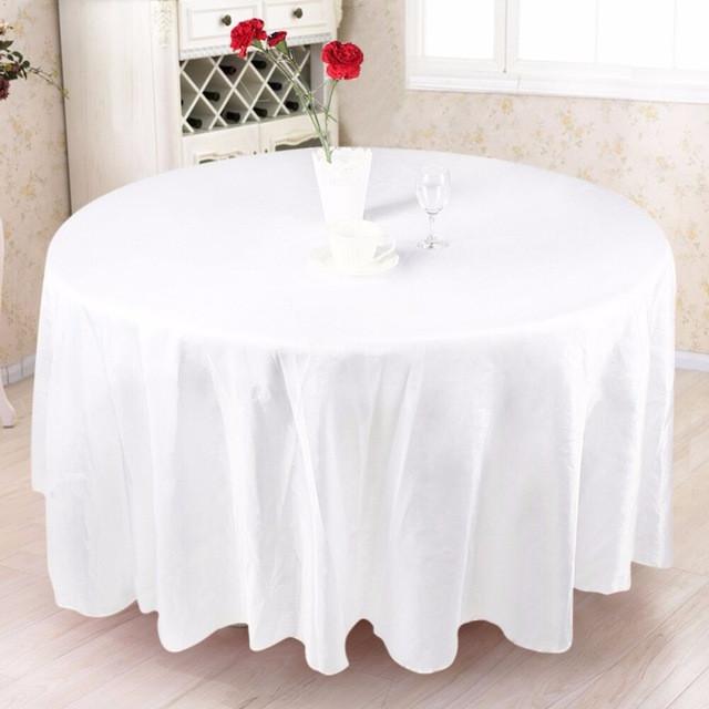 Chọn khăn trải bàn loại nào?