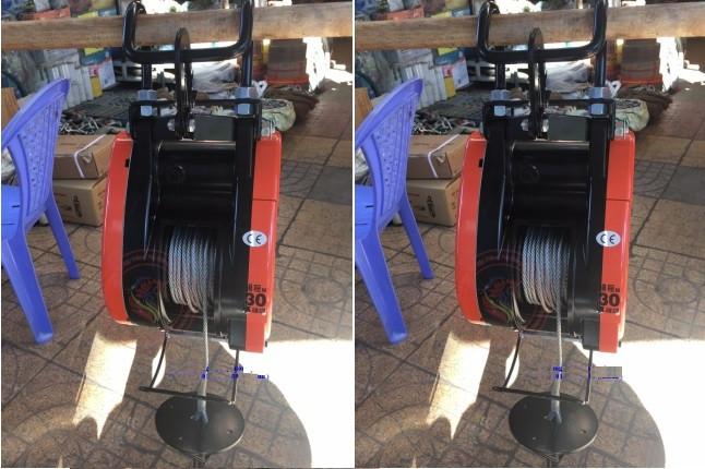 Mua máy tời điện xây dựng giá rẻ, chất lượng tại TPHCM(2)