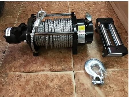 Lựa chọn máy tời điện cho công trình xây dựng theo nhu cầu sử dụng