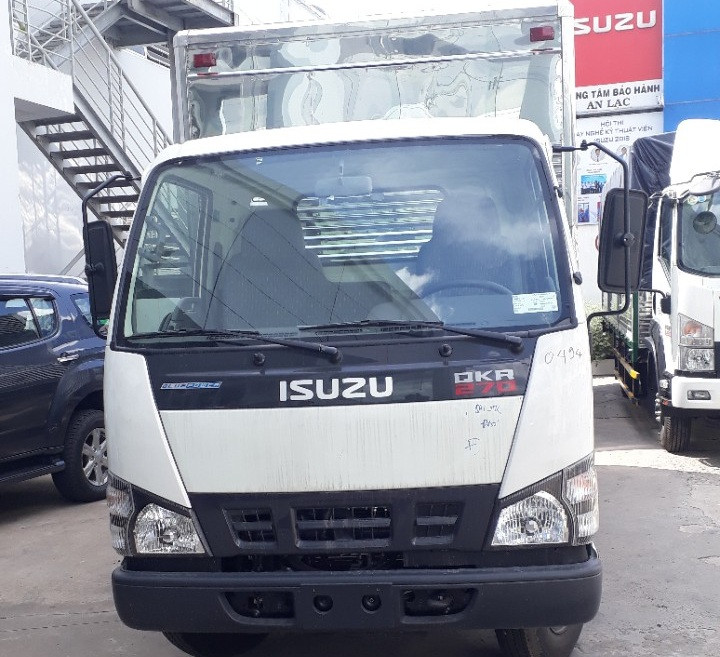 Những giấy tờ cần chuẩn bị để mua xe tải Isuzu 2.9 tấn trả góp
