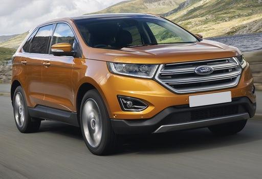 Những lý do khiến bạn nên chọn mua xe Ford