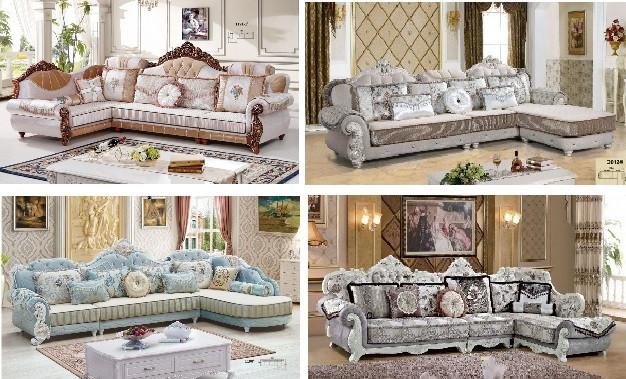 Vì saomẫu sofa đẹp phong cách cổ điển Châu Âu được ưa chuộng?