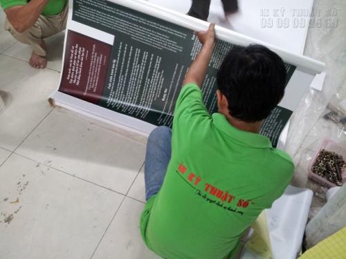 Mẫu in áo đồng phục công ty in ấn
