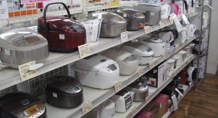 5 tiêu chí chọn mua nồi cơm điện Nhật Bản