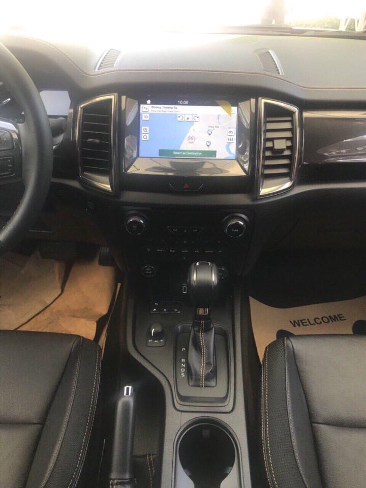 Đánh giá Ford Ranger 2019-2020 chuẩn mực bán tải - sự lựa chọn thông minh(1)