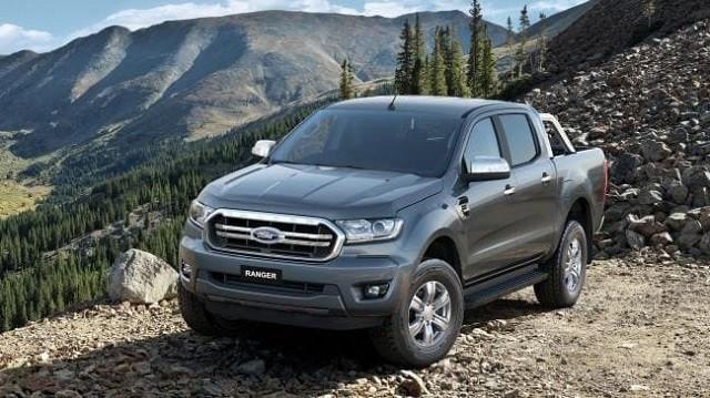 Đánh giá Ford Ranger 2019-2020 chuẩn mực bán tải - sự lựa chọn thông minh(2)