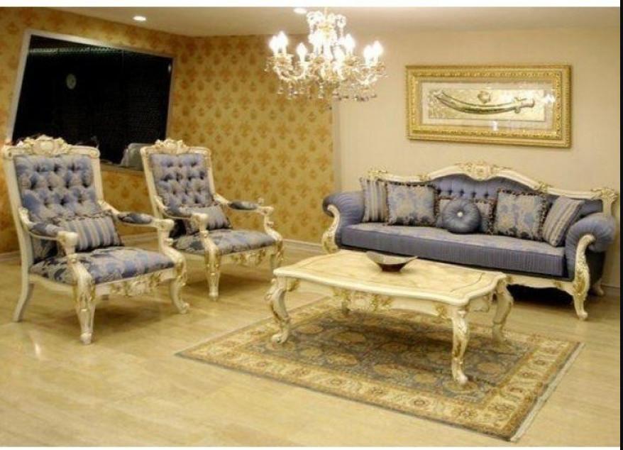 Chất lượng sofa tân cổ điển tại xưởng sản xuấtđược đảm bảo