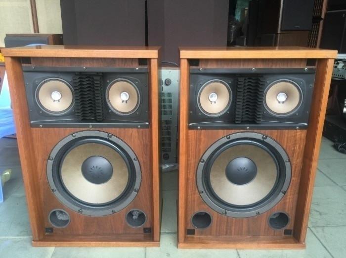 Bán đồ âm thanh, loa dàn Loa Sansui cũ, mới giá rẻ tại TP Hồ Chí Minh