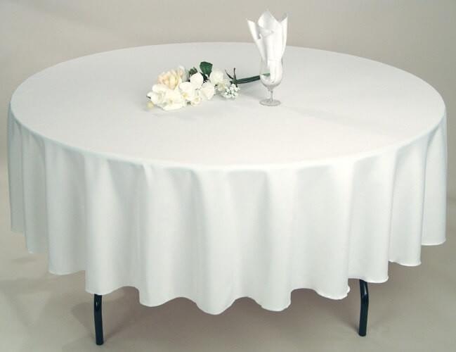 Những mẫu khăn trải bàn tròn hot nhất hiện nay - 3