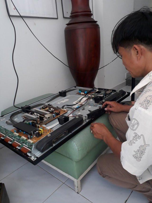 Chuyên sửa tivi giá tốt tại khu vực Đà Nẵng