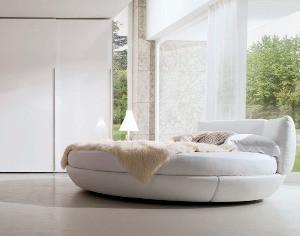 Chất lượng giường tròn giá rẻ