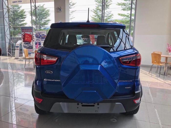 Nên mua trả góp xe Ford Ecosport 2018 tại Hà Nội ở đâu?