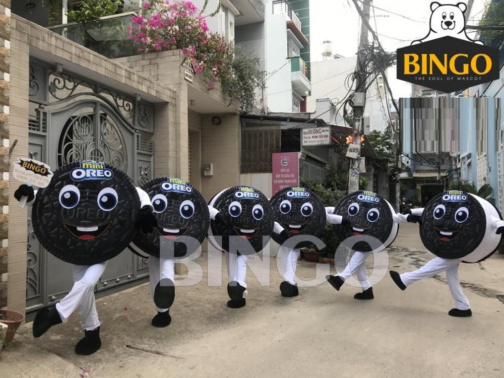 May mascot, trang phục hóa trang, cho thuê mascot sự kiện, mascot TVC toàn quốc