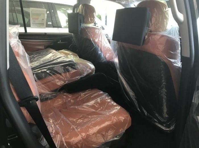 Xe Lexus LX 570 Super Sport 2018 giá bao nhiêu?(6)