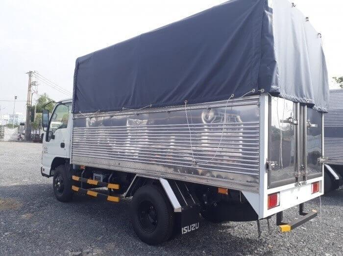 xe tải Isuzu 1.4 tấn - 2