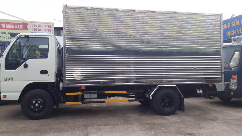 xe tải Isuzu 1.4 tấn - 5
