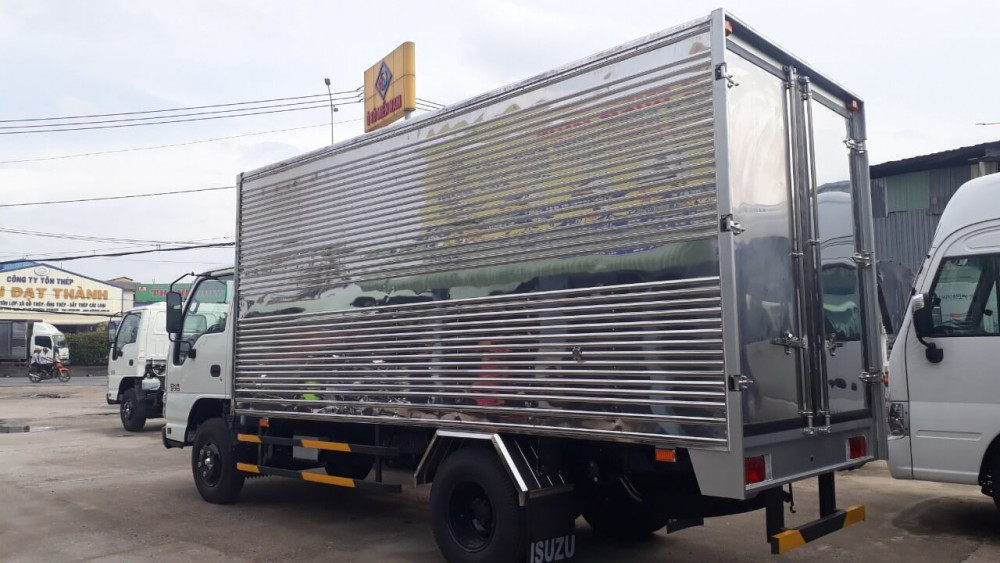xe tải Isuzu 1.4 tấn - 6