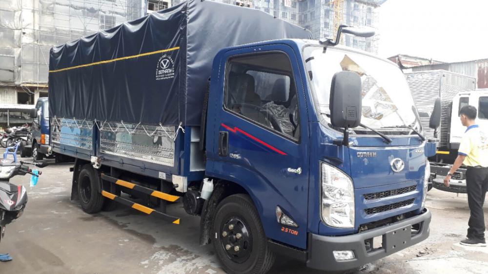 xe tải Đô Thành IZ65 Euro4 - 2