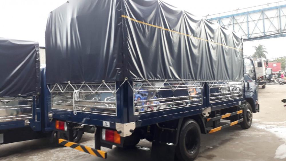 xe tải Đô Thành IZ65 Euro4 - 3