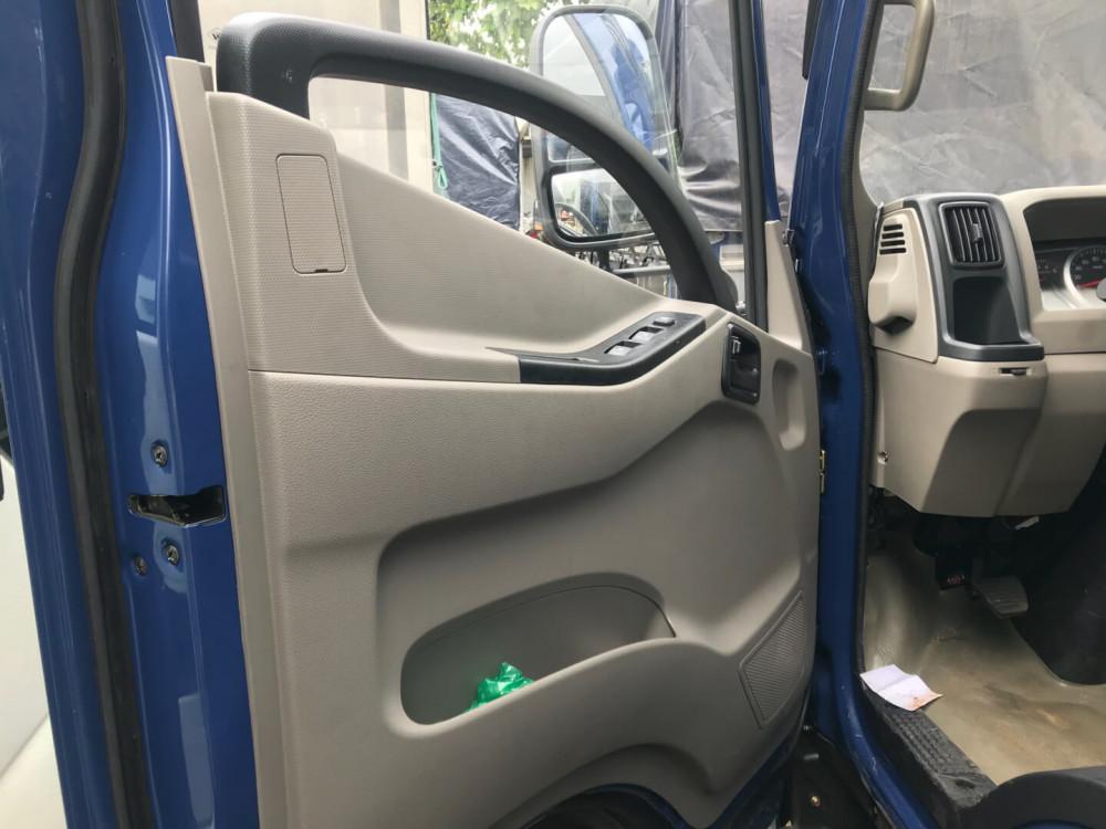 xe tải Đô Thành IZ65 Euro4 - 6