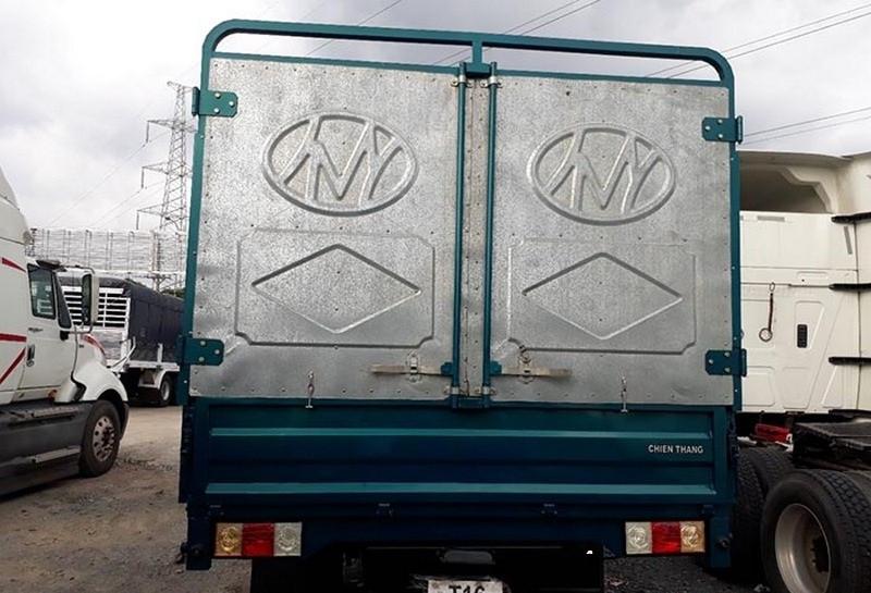 Quy trình mua xe tải 3.5 tấn Chiến Thắng trả góp