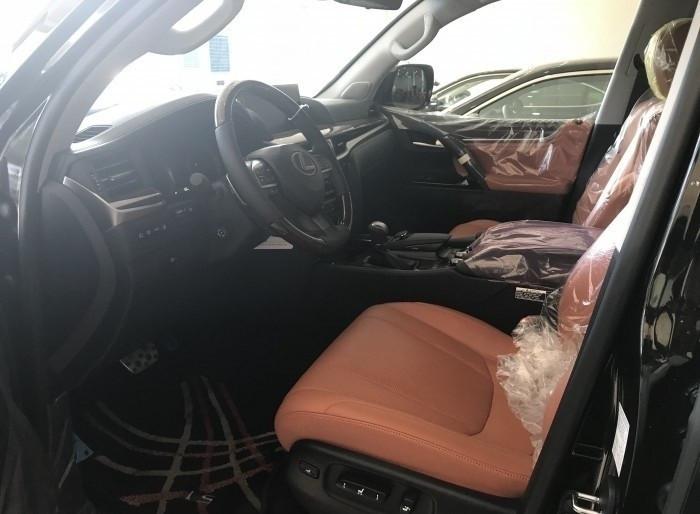Việt Auto đại lý bán xe Lexus LX 570 Super Sport 2018 uy tín tại Hà Nội(5)
