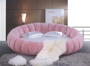 Xưởng sản xuất trực tiếp giường tròn cho khách sạn tại TPHCM(3)