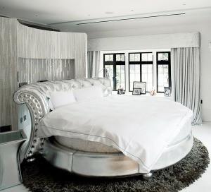 Xưởng sản xuất trực tiếp giường tròn cho khách sạn tại TPHCM(4)
