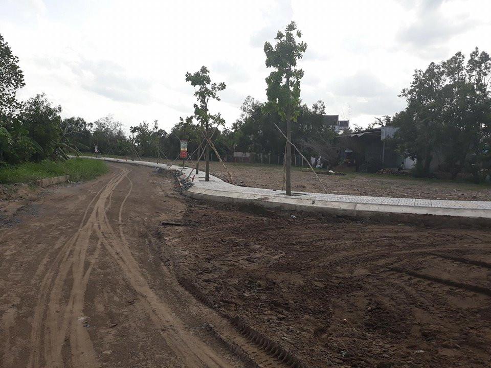 Đất Nền và Shophouse Trị Yên, ngay mặt tiền đường 835B Long Thượng, Cần Giuộc, Long An