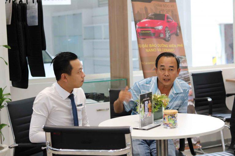'SUV Event' – Buổi ra mắt Dòng xe Tiguan Allspace 2018 thành công rực rỡ của VW Saigon(5)