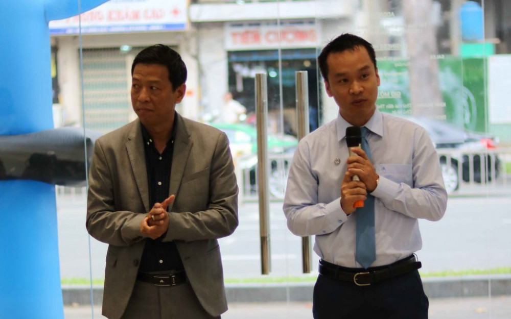 'SUV Event' – Buổi ra mắt Dòng xe Tiguan Allspace 2018 thành công rực rỡ của VW Saigon(12)