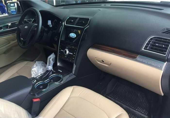 Đánh giá ưu điểm giúp Ford Explorer 'ăn đứt' Toyota Prado tại Việt Nam