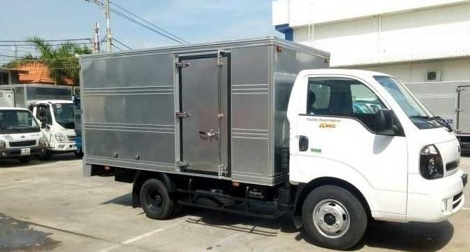 Mua trả góp xe tải Kia K250
