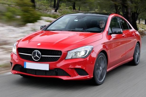 Những tiêu chí để chọn mua xe Mercedes giá rẻ cho gia đình