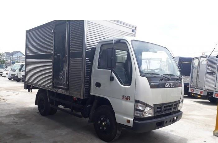 Cách tính lãi suất trả góp xe tải Isuzu 1.4 tấn như thế nào? Lựa chọn ngân hàng lãi suất ưu đãi?