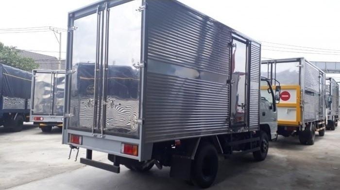 Bạn đã sẵn sàng mua trả góp xe tải Isuzu 1.4 tấn tại TPHCM?