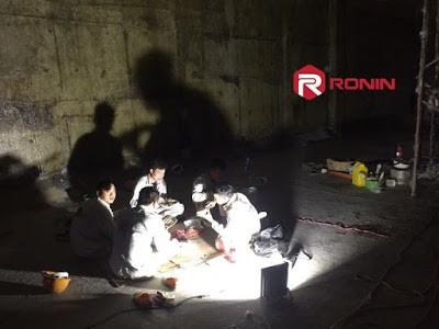 Ronin Composite - Đơn vị chuyên thi công Bọc composite | FRP Lining(2)