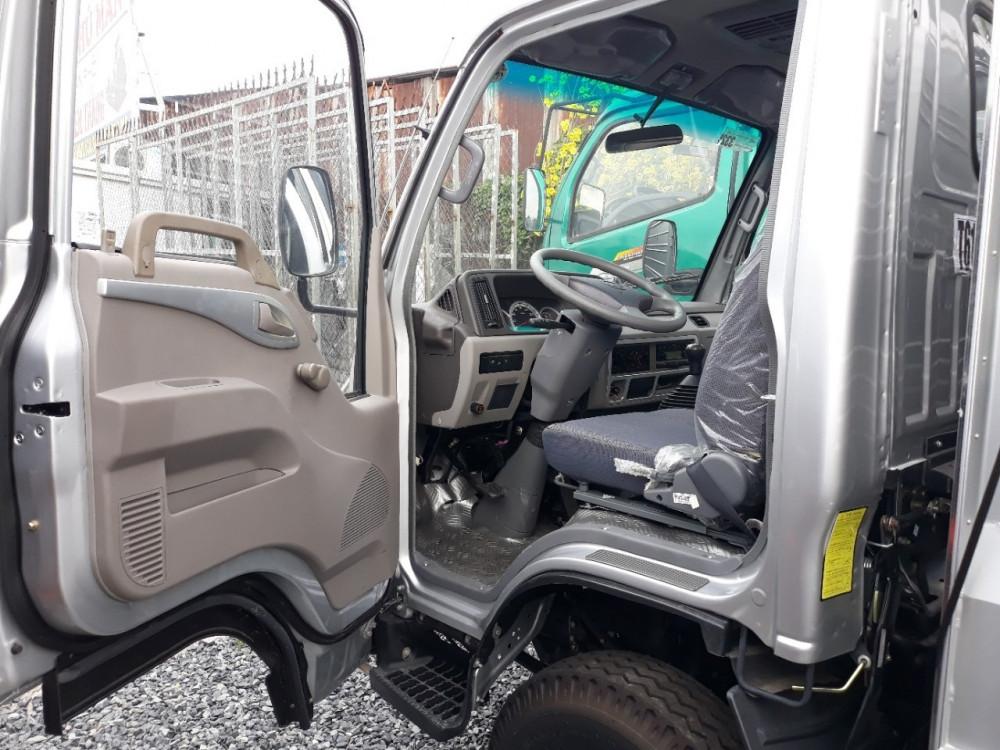 cabin xe tải jac 2.4 tấn
