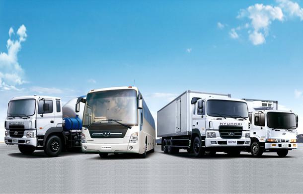 Tổng hợp danh sách các xe Hyundai có mặt trên thị trường Việt Nam