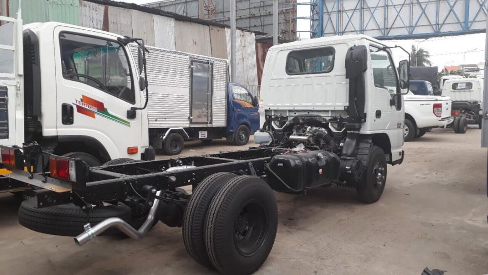 Bảng giá xe tải Isuzu 1.4 tấn, 1.9 tấn, 3.5 tấn, 5.5 tấn, 6.2 tấn, 8.2 tấn, 9.4 tấn, 16.4 tấn mới nhất 2018 Euro 4