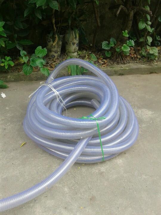 Cách phân biệt ống nhựa lõi thép không mùi và có mùi
