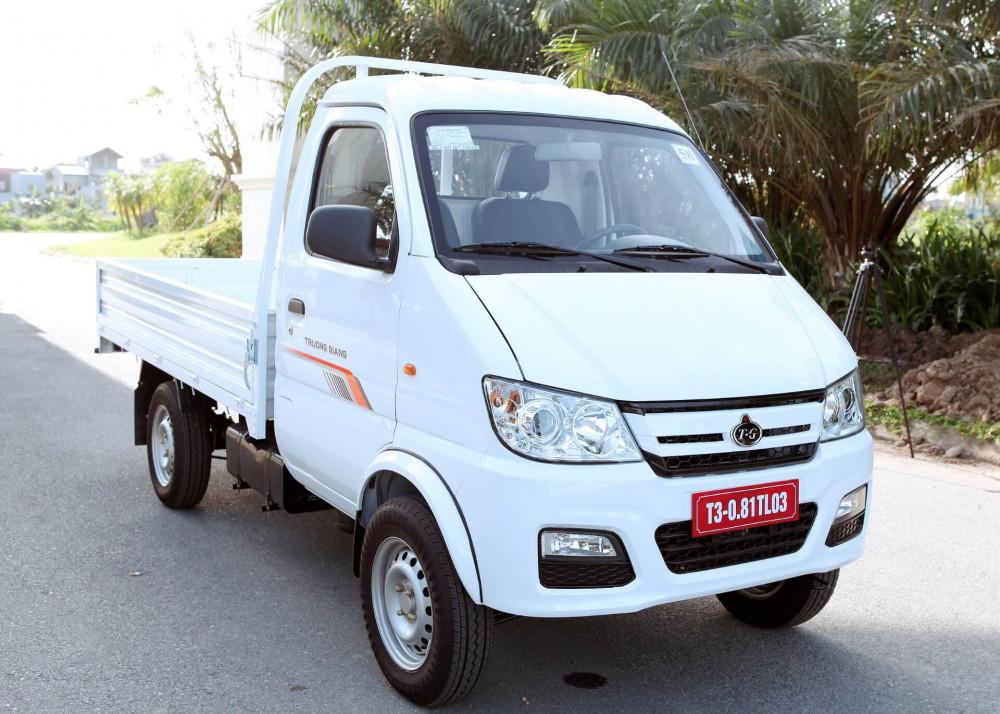 Xe tải Trường Giang Foton Gratour T3 995k