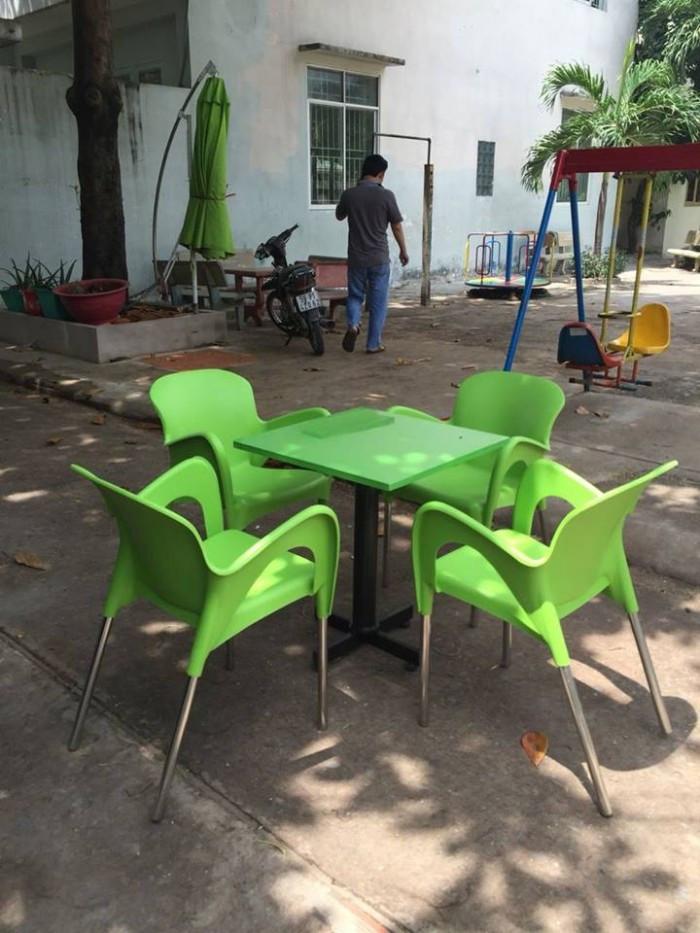 Mua ghế nhựa đúc quán cafe giá rẻ tại TPHCM(1)