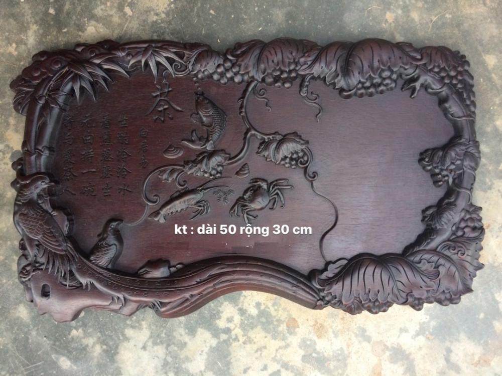 Những món quà tặng cầm tay về đồ gỗ(1)