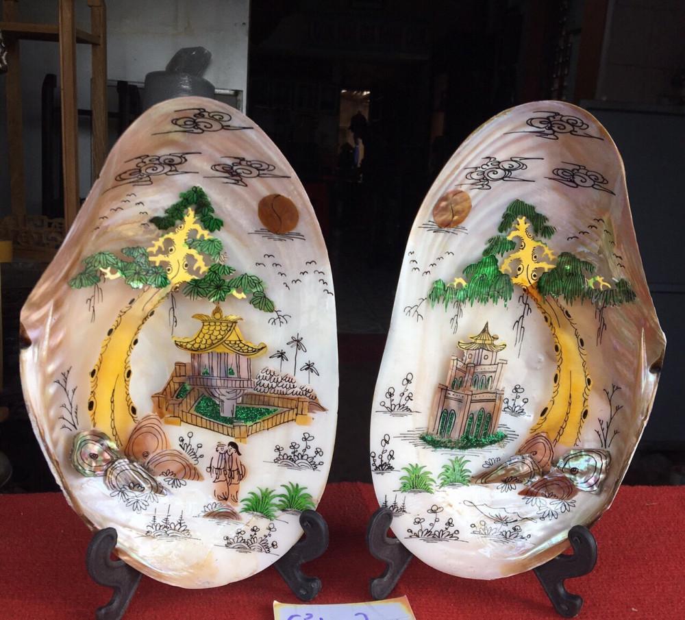 Trai Khảm Cảnh(3)