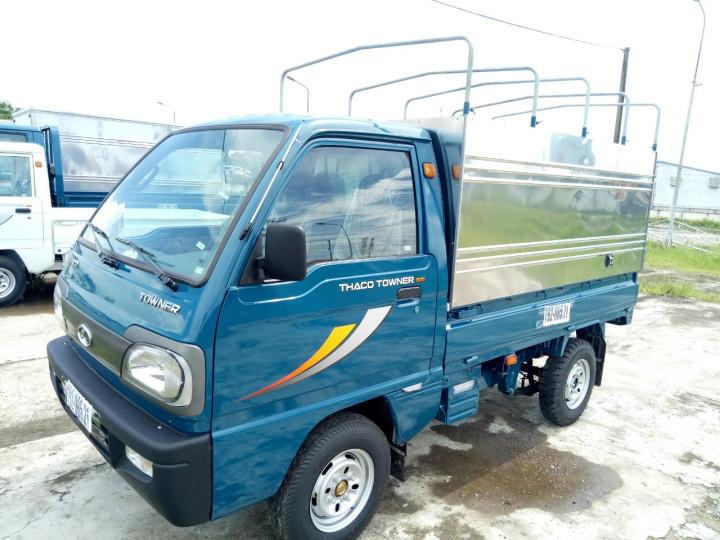 Lý do chọn mua xe tải Thaco Towner 800