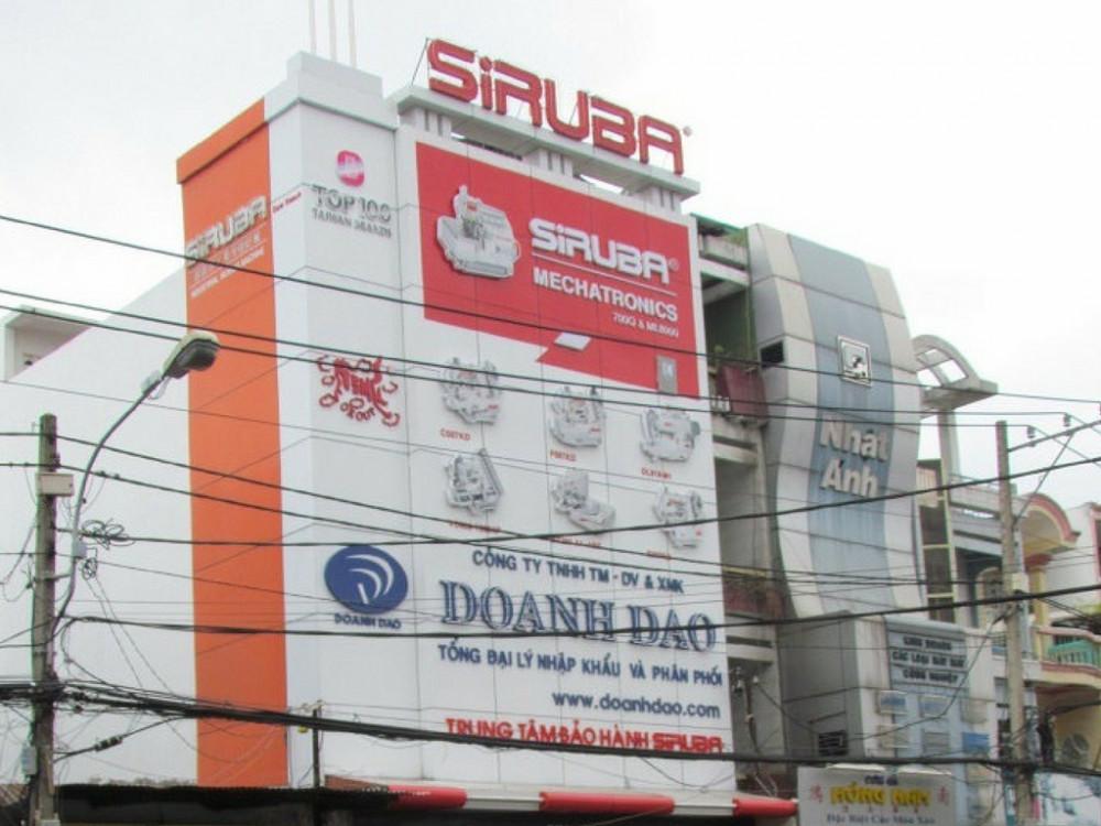 Trọn gói dịch vụ thiết kế thi công bảng hiệu quảng cáo giá rẻ TPHCM - bảng hiệu alu, chữ nổi alu - mặt dựng bảng hiệu quảng cáo khổ lớn